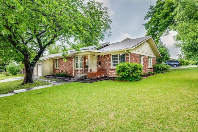 3800 Willomet Avenue, Fort Worth, TX 76133 (MLS #14073348) :: RE/MAX Town & Country