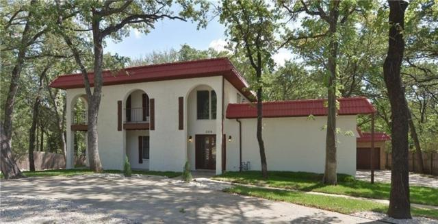2304 Westwood Drive, Arlington, TX 76012 (MLS #14073369) :: The Tierny Jordan Network