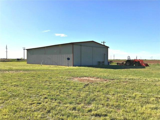 000 Hwy 6, Rochester, TX 79544 (MLS #14073385) :: RE/MAX Town & Country