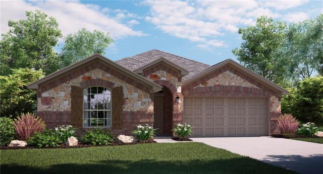 8925 Dameron Drive, Fort Worth, TX 76131 (MLS #14073392) :: The Hornburg Real Estate Group