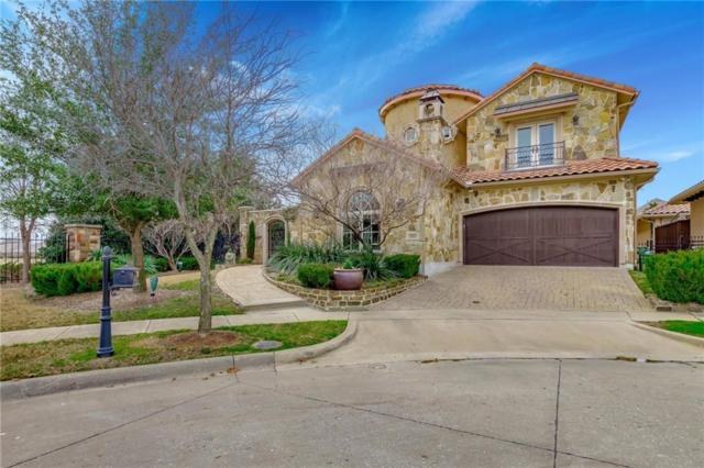 6212 River Highlands Drive, Mckinney, TX 75070 (MLS #14073399) :: Kimberly Davis & Associates