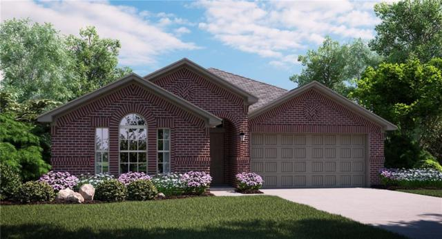 8917 Dameron Drive, Fort Worth, TX 76131 (MLS #14073402) :: The Hornburg Real Estate Group