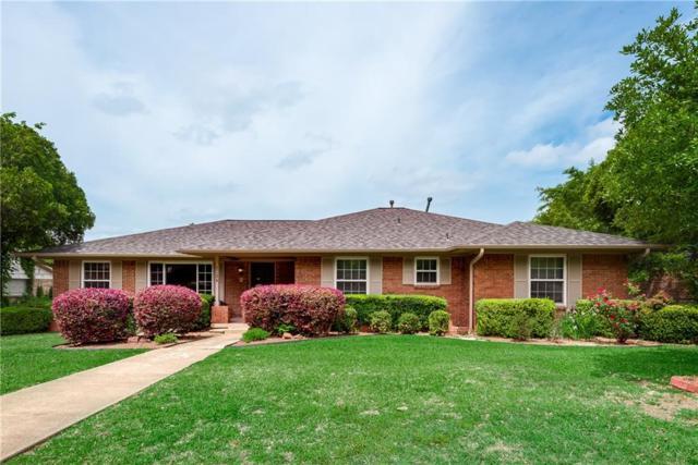 1417 Stony Brook Lane, Garland, TX 75043 (MLS #14073434) :: The Hornburg Real Estate Group