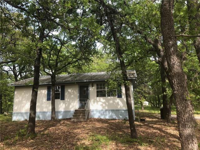 1603 County Road 2117, Gainesville, TX 76240 (MLS #14073447) :: The Heyl Group at Keller Williams