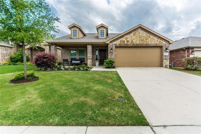 1105 Austin Drive, Melissa, TX 75454 (MLS #14073466) :: The Real Estate Station