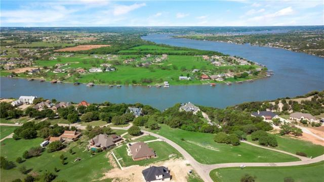 1501 Lady Amber Drive, Granbury, TX 76049 (MLS #14073479) :: RE/MAX Town & Country