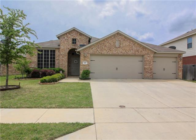 505 Foxcraft Drive, Fort Worth, TX 76131 (MLS #14073589) :: The Hornburg Real Estate Group