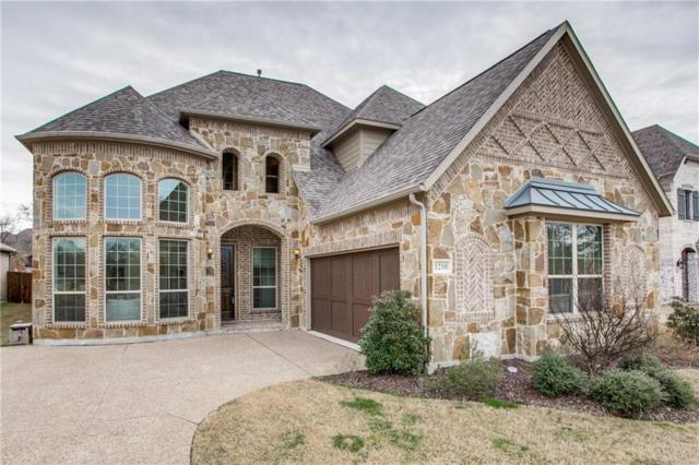 1210 Winton Drive, Allen, TX 75013 (MLS #14073628) :: The Rhodes Team