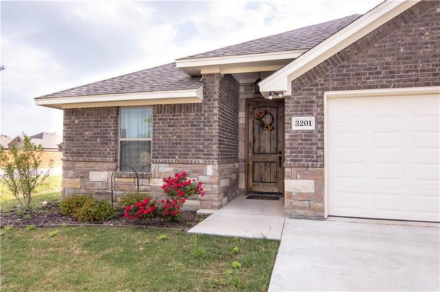3201 Main Street, Granbury, TX 76049 (MLS #14073643) :: The Rhodes Team