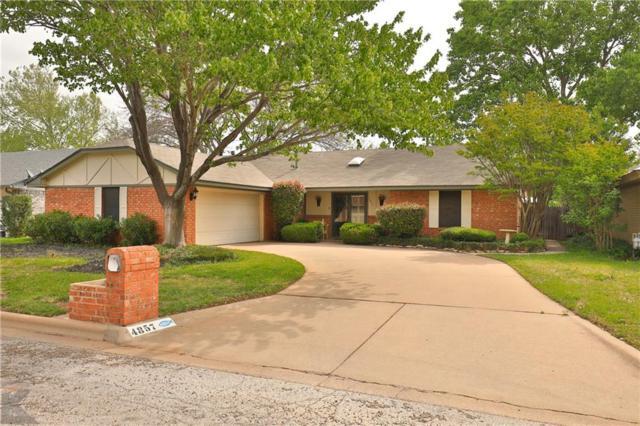 4857 Annette Lane, Abilene, TX 79606 (MLS #14073648) :: The Rhodes Team