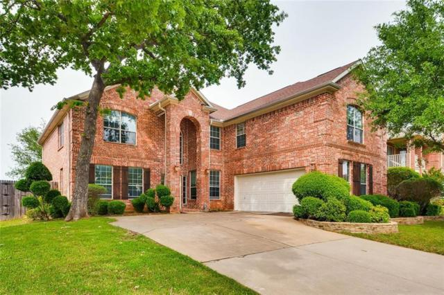 103 Forest Mill Trail, Mansfield, TX 76063 (MLS #14073654) :: Baldree Home Team