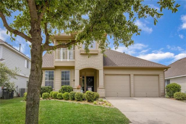 9117 Manana Street, Fort Worth, TX 76244 (MLS #14073662) :: The Rhodes Team