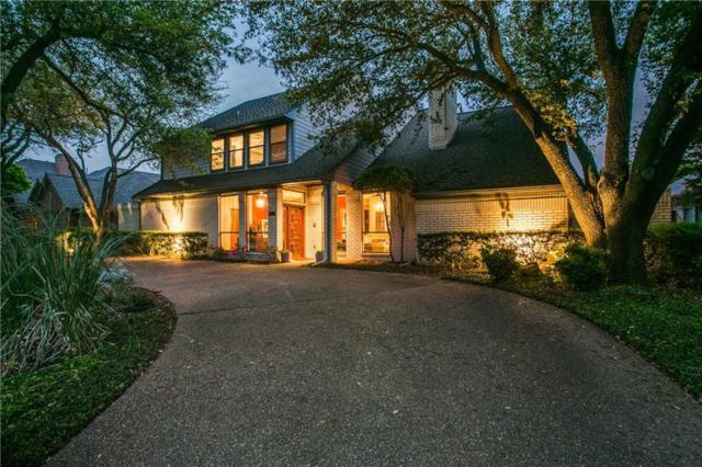 4604 Courtyard Trail, Plano, TX 75024 (MLS #14073669) :: Kimberly Davis & Associates