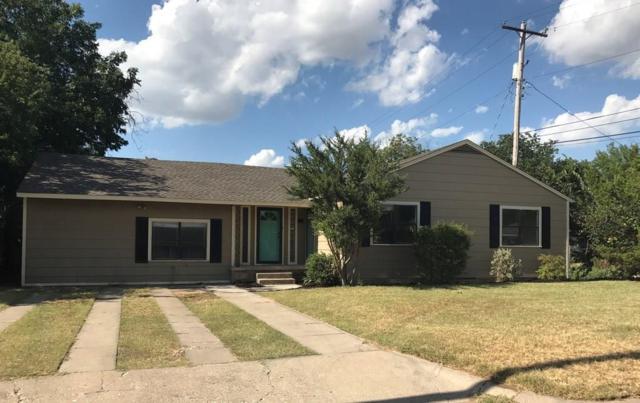 774 E North 11th Street, Abilene, TX 79601 (MLS #14073685) :: The Rhodes Team