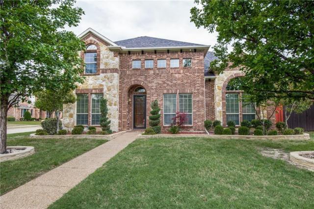 13102 Box Elder Lane, Frisco, TX 75035 (MLS #14073694) :: Kimberly Davis & Associates