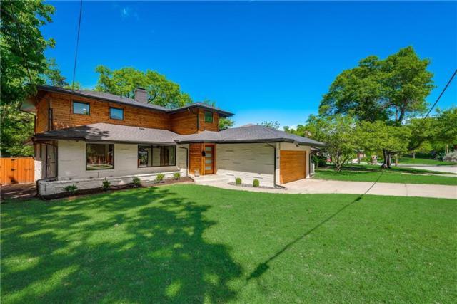 6517 Blue Valley Lane, Dallas, TX 75214 (MLS #14073708) :: Robbins Real Estate Group
