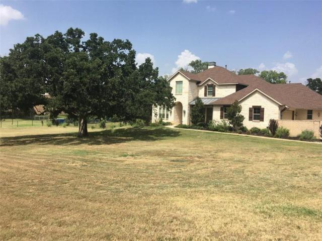 811 Pioneer Circle E, Argyle, TX 76226 (MLS #14073720) :: The Rhodes Team