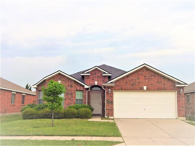 8621 Sagebrush Trail, Cross Roads, TX 76227 (MLS #14073724) :: The Hornburg Real Estate Group