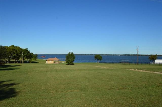 TBD Kitsee Knoll Way, Quinlan, TX 75474 (MLS #14073761) :: RE/MAX Town & Country