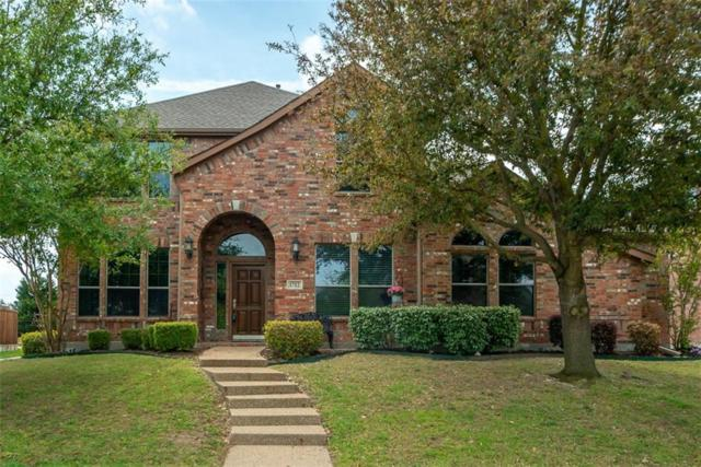 1712 Whispering Glen Drive, Allen, TX 75002 (MLS #14073763) :: The Rhodes Team