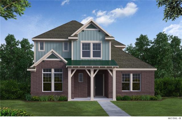1403 Huntsman Ridge Lane, Arlington, TX 76005 (MLS #14073803) :: Kimberly Davis & Associates