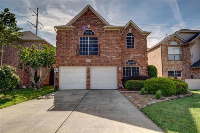 2096 Montclair Lane, Lewisville, TX 75067 (MLS #14073808) :: Kimberly Davis & Associates