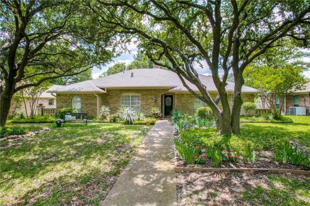 1414 Stoneboro Lane, Richardson, TX 75082 (MLS #14073813) :: Hargrove Realty Group