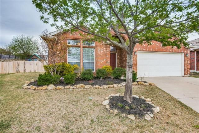 10033 Tehama Ridge Parkway, Fort Worth, TX 76177 (MLS #14073855) :: All Cities Realty