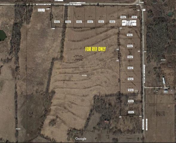 Lot 12 Cr 1091, Celeste, TX 75423 (MLS #14073868) :: The Kimberly Davis Group