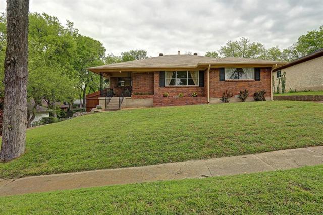 11724 Tuscany Way, Dallas, TX 75218 (MLS #14073869) :: Baldree Home Team