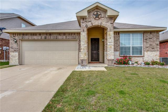 2137 Valley Forge Trail, Fort Worth, TX 76177 (MLS #14073870) :: The Hornburg Real Estate Group