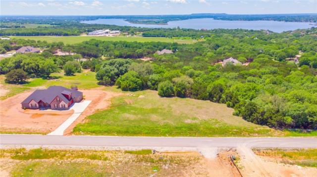 145 Helton, Granbury, TX 76049 (MLS #14073914) :: Team Tiller