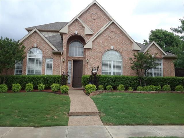 702 Graywood Lane, Coppell, TX 75019 (MLS #14073928) :: The Rhodes Team