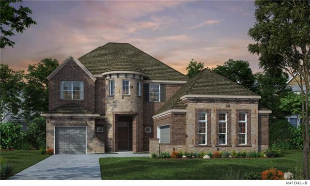 6504 Alderbrook Place, Mckinney, TX 75071 (MLS #14073963) :: Kimberly Davis & Associates
