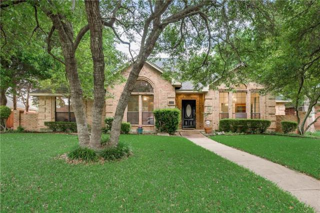 1500 Treeline Drive, Desoto, TX 75115 (MLS #14073967) :: Kimberly Davis & Associates