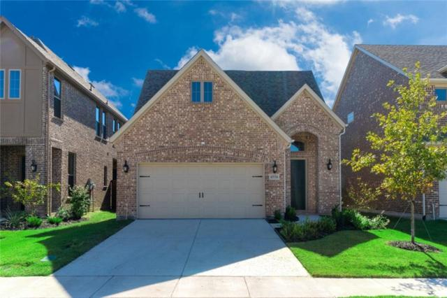 4545 El Paso Drive, Plano, TX 75024 (MLS #14073980) :: The Hornburg Real Estate Group
