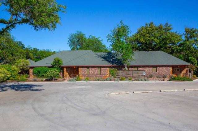 4100 Highway 377 S, Brownwood, TX 76801 (MLS #14073991) :: All Cities USA Realty