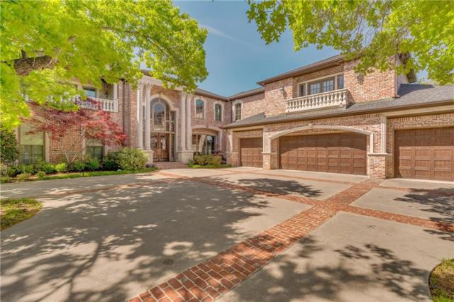 3117 Oak Hollow Drive, Plano, TX 75093 (MLS #14074077) :: The Real Estate Station