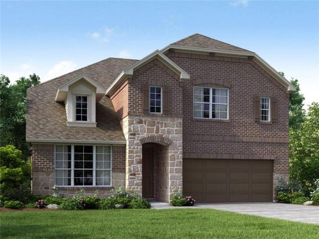 1318 Bailey Lane, Allen, TX 75013 (MLS #14074115) :: The Rhodes Team