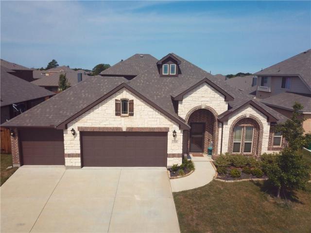1504 Starr Court, Aubrey, TX 76227 (MLS #14074136) :: Real Estate By Design