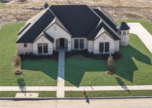 1011 Rennard Street, Caddo Mills, TX 75135 (MLS #14074158) :: RE/MAX Town & Country