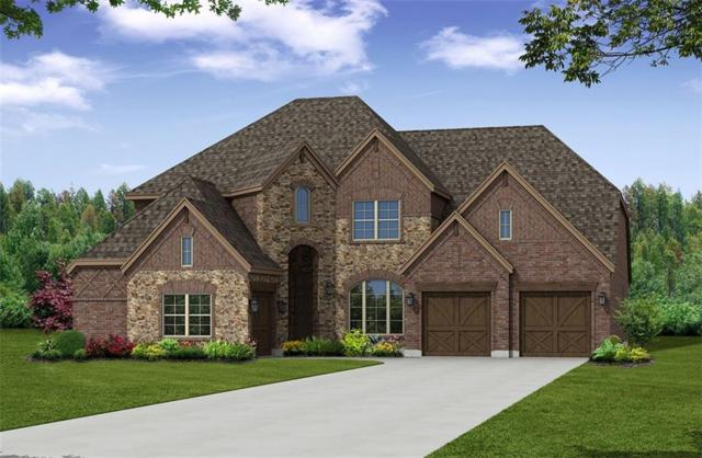 13614 Gabriel Drive, Frisco, TX 75035 (MLS #14074166) :: Kimberly Davis & Associates