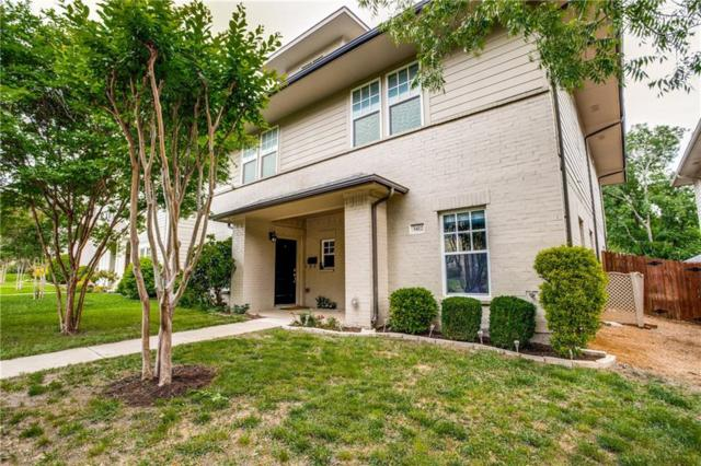 3412 W 4th Street, Fort Worth, TX 76107 (MLS #14074168) :: Real Estate By Design