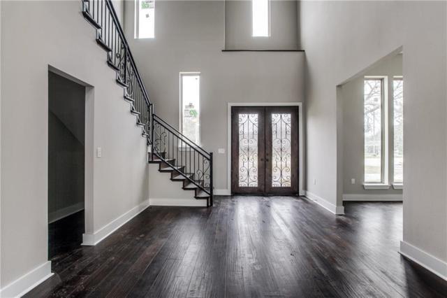 6515 Walnut Hill Lane, Dallas, TX 75230 (MLS #14074171) :: Robbins Real Estate Group