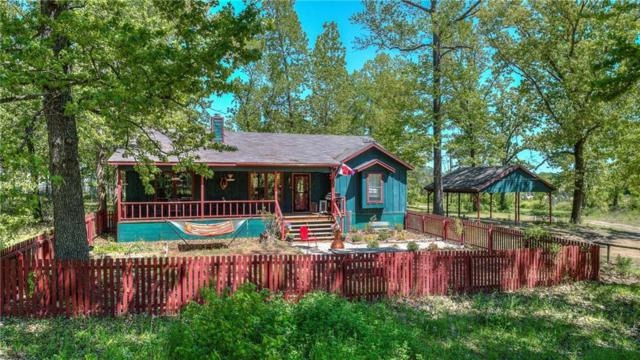 23077 State Highway 19, Canton, TX 75103 (MLS #14074174) :: North Texas Team | RE/MAX Lifestyle Property