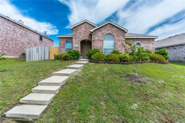 400 Singleton Drive, Royse City, TX 75189 (MLS #14074183) :: NewHomePrograms.com LLC