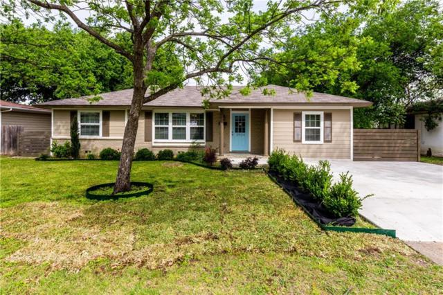 3904 W Spurgeon Street, Fort Worth, TX 76133 (MLS #14074197) :: RE/MAX Town & Country