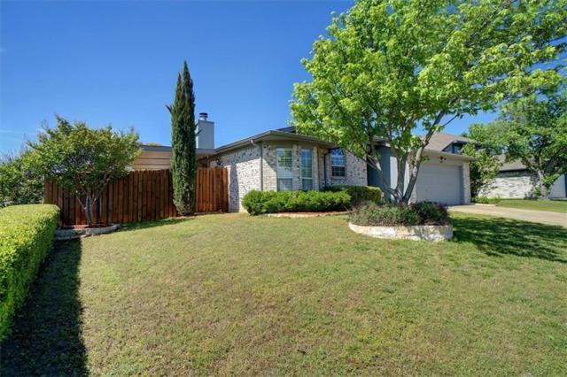 10201 Westward Drive, Fort Worth, TX 76108 (MLS #14074216) :: The Hornburg Real Estate Group