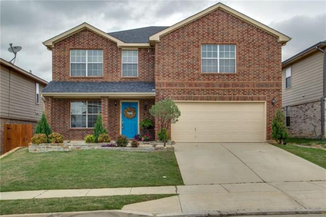 2049 Bliss Road, Fort Worth, TX 76177 (MLS #14074246) :: The Hornburg Real Estate Group