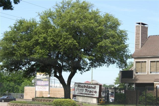 9811 Walnut #301, Dallas, TX 75243 (MLS #14074299) :: The Mitchell Group